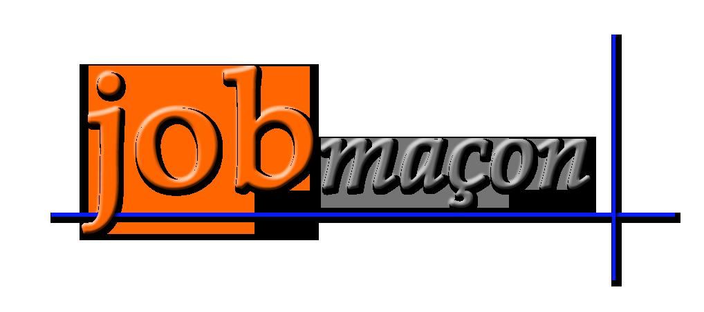 JOBMACON, Le Site Emploi 100% dédié aux professionnels de la Maçonnerie - Partenaire PMEBTP